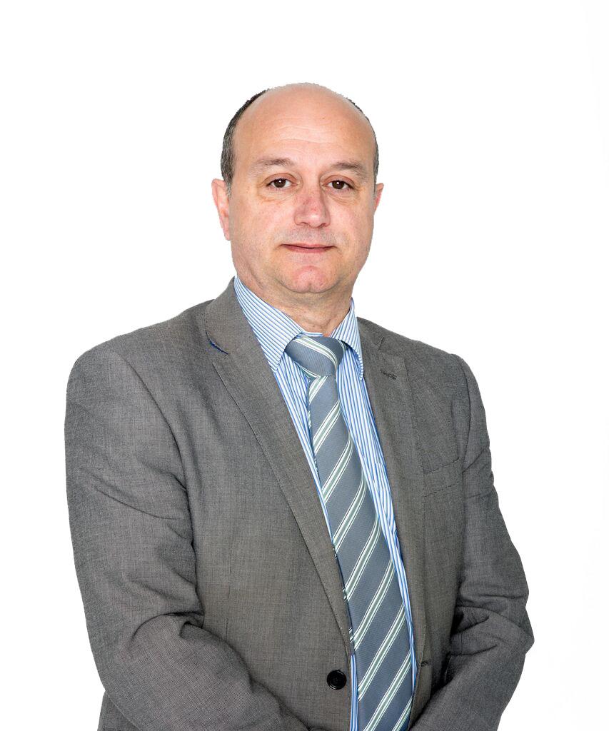 Carlos Sevillano Herrada